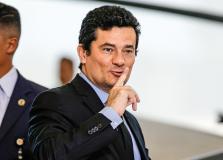 Moro vai depor neste sábado (02) em inquérito sobre Bolsonaro