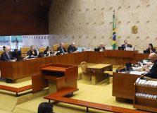 STF limita MP que livra agente público de punição na pandemia