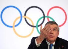 Presidente do COI admite cancelar as Olimpíadas caso a pandemia não esteja controlada em 2021