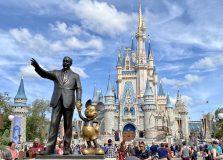 Disney planeja reabertura de seu maior parque temático no dia 11 de julho