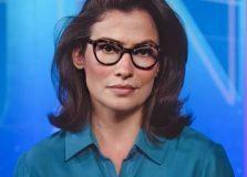 Renata Vasconcelos não apresentou o JN por motivos pessoais, diz Globo