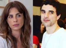 """""""Com ela eu sou mais eu"""", diz Davi Moraes sobre Maria Ribeiro"""