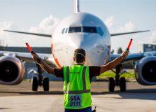 Aeroporto de Salvador terá média de 20 voos diários a partir de amanhã (1º)