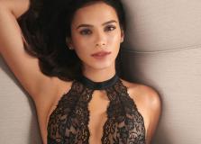 Bruna Marquezine estrela campanha de Namorados da Intimissimi
