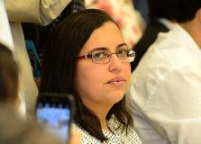Com grande importância no combate ao Coronavírus, Ana Paula Matos deverá se manter na SEMPRE