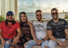 Família Marques gravou para o Especial de São João da TV Bahia