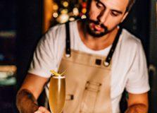 Bar cria fundo de apoio para os bartenders em Salvador