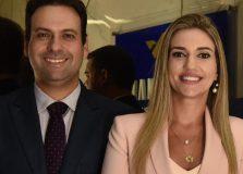 Rosa Peracy Sales e Fernando Vaz – casal de advogados fala sobre as impressões atuais do direito eleitoral e criminal