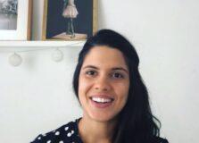 Maria Dominguez: a baiana que integra equipe da Transparência Internacional Brasil