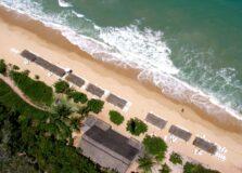 Club Med Trancoso será reaberto em setembro após reforma de R$55 milhões