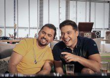 """Live """"Tamo Junto"""" vai reunir Wesley Safadão e Xand Avião"""