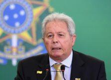 Presidente do Banco do Brasil pede para deixar o cargo