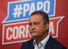 """""""A invasão ao Capitólio é um ataque sem precedentes à democracia"""", diz Rui Costa"""