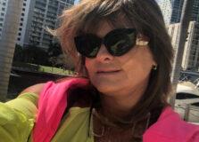 Teresa Coutinho é a aniversariante do dia (28)