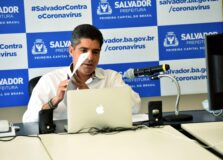 Prefeitura vai divulgar hoje (05) os protocolos das atividades que vão reabrir na Fase 02 da retomada em Salvador