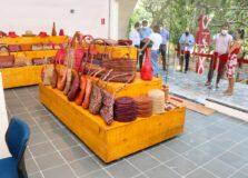 Sede da Casa Tupinambá é inaugurada em Sauípe