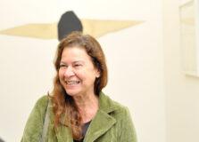 Roberto Alban Galeria anuncia a representação de Adrianne Gallinari