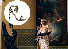 Beyoncé usou sandálias de Alexandre Birman em novo clipe