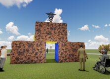 Em Goiás será construído um monumento em homenagem aos profissionais de saúde