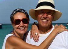 Exclusivo: Donata Meirelles e Nizan Guanaes vão passar temporada na Bahia
