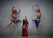 Balé Folclórico da Bahia vai celebrar 32 anos com gravação de espetáculo na Breton Salvador