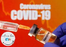 Notícia boa: Doria diz que vacina da Covid-19 estará no SUS em dezembro