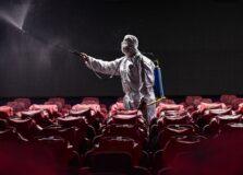 Casais ou duplas podem garantir poltronas juntas em cinemas