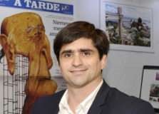 João Mello Leitão – presidente do Grupo A Tarde fala sobre a liderança na circulação, parcerias e fake news
