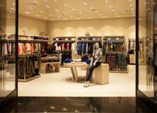 Gregory do Shopping Barra vai encerrar suas atividades
