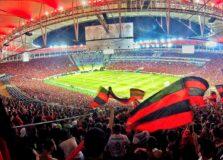 Prefeitura do Rio anuncia volta das torcidas aos estádios em outubro