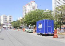 Ordenamento deixará apenas 19 food trucks no Imbuí