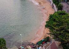Protocolo setorial de reabertura das praias será anunciado em Salvador