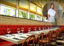Restaurante Mignon entra em reforma