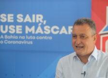 Leitos de Covid-19 em Salvador serão revertidos para tratar outras doenças