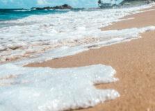 Praias de Salvador estarão interditadas a partir de amanhã (24)