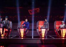 'The Voice' estreia temporada inédita em 15 de outubro
