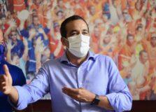 Eleições 2020: Bruno Reis comanda carreata neste domingo (04) em Salvador