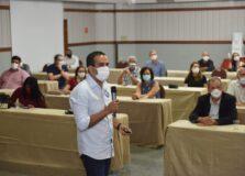 Bruno Reis se reúne com representantes do setor de turismo