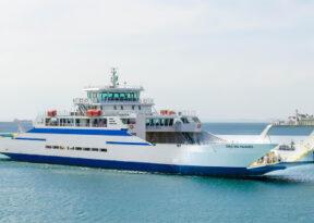 Capacidade de passageiros é ampliada para 75% em lanchas e ferry-boat