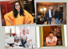 Conheça o elenco completo de arquitetos que vão integrar o Janelas CASACOR Bahia