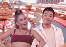 Claudia Leitte anuncia feat com Wesley Safadão