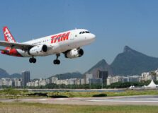 Feriado aumenta em 40% movimentação nos aeroportos