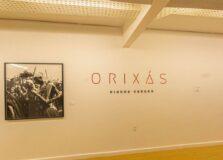 Galeria da Fundação Pierre Verger reabre com exposição