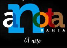 Jantar de 01 ano do Anota Bahia