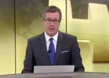 Márcio Gomes anuncia saída da Globo e confirma ida para CNN Brasil