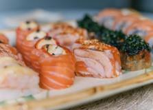 Nozu Delivery lança promoção para comemorar o Dia do Sushi