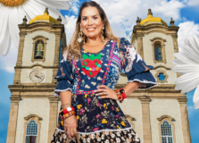 """Thereza Priore apresenta a coleção """"Bahia de Todos os Santos"""""""