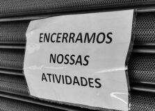 Seis em cada dez empresas abertas na Bahia fecharam em menos de 05 anos