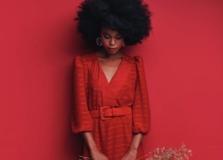 Suzana Massena estrela campanha da Sly Wear