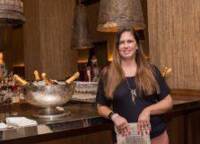 Letícia Alcazar, diretora do Fasano em Salvador, fala sobre parceria com o Anota Bahia